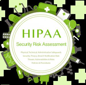 more on HIPAA